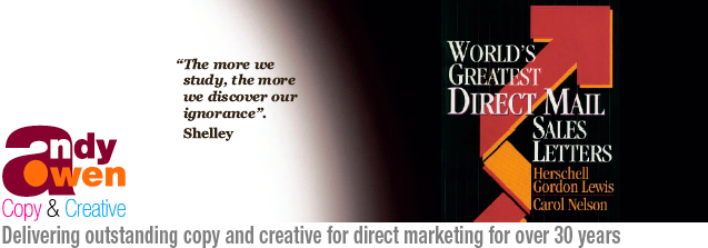 Direct Response Books Direct Marketing Books